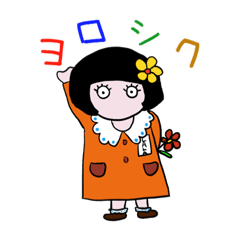 LALA chan Japanese version