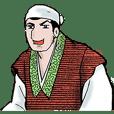 Mitsuteru Yokoyama[Suikoden]