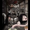 Horror gathering