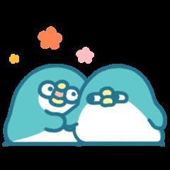 PP mini 小小企鵝 33 - 戀愛篇
