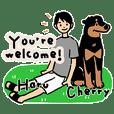 Cherry & Haru (English)