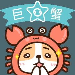 柴語錄21-星座巨蟹篇