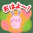 Tokimeki rabbit Usataro-Everyday Edition