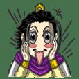Ryo's Three Kingdom Comic Strip :Shu_01
