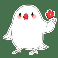 Mochi maru bird Vol.2 by tricotricot
