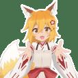 「世話やきキツネの仙狐さん」