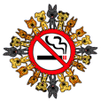 人人皆戒菸、健康好明顯&狗狗朋友們
