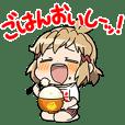 戦姫絶唱シンフォギアXD アンリミスタンプ