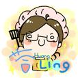 小廚娘黃苓