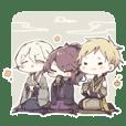 Kouu -Hanakura team-