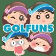 GOLFUNS EVRYDAY