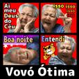 Big mama(^^)Portuguese Brazil