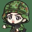 Soldier Thai 4