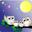 Naughty Owl 3 (Chinese version)