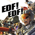 EARTH DEFENSE FORCE 5 (EDF5)