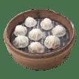 bling bling soup dumplings