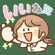 yuru mama chan
