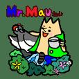 Mr.Mau
