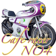 Cafe racer NO4