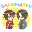 TV Animation BAKUMATSU CRISIS