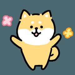 yurushibainu sticker 12