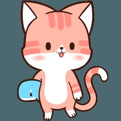 小紅貓恰恰3