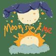 moon,sun and me