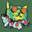 goldragon sister cat