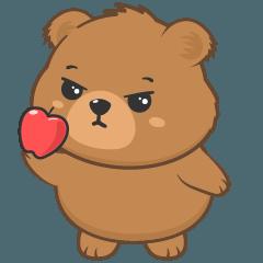 Kimmy Bear