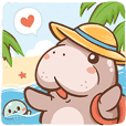 Little Dugong is here!