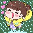 Boobib : Love Rain (Eng.Ver)