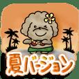 Mofumobu Mu-chan summer version
