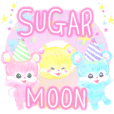 sugarmoon4 happy