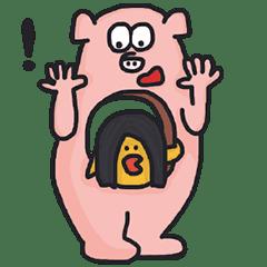 有豬欸!鬼月特輯