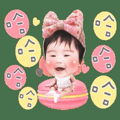 小岑寶 Minibaby