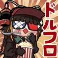 Girls' Frontline official Stickers Vol.2