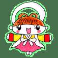 HAGOROMO chan
