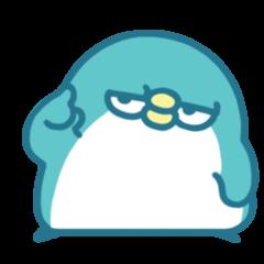 PP mini 小小企鵝 34