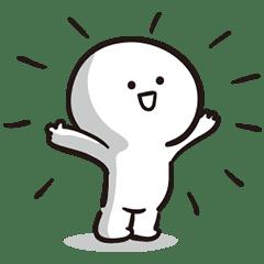 Baobao Never Tells: Animated Stickers