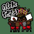 日和佐八幡神社秋祭り