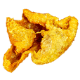 Crispy Fried Chicken Skins!