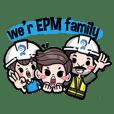 EPM x the Gang
