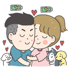 大姚(Da yao)&木瓜的吵鬧日常 1