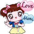 May - Love Mom