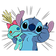 Stitch & Scrump