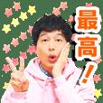 Yuichi Ito Official Sticker
