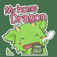 My Home Dragon