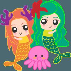 Besty mermaid