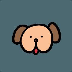Bum dog