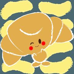 Petit croissant